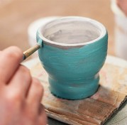 Pottery Classes in Ardara