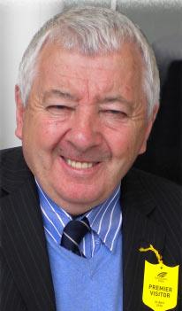 Seamus Craig