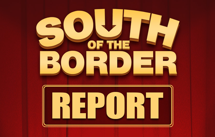 South of the Border 2019 Report