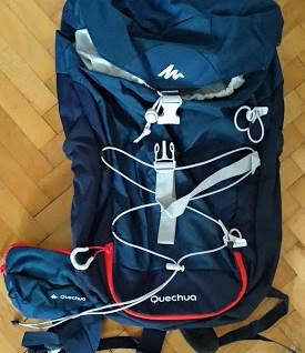 Rucsac Quchua Decathlon MH100 30 L