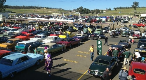 The Shannons Sydney Classic