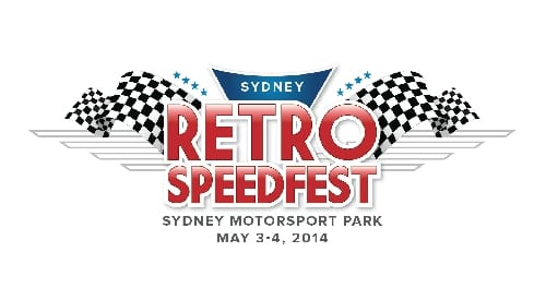Sydney Retro Speedfest: The New Classic Racing Festival