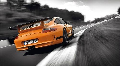 Porsche Rennsport Australia Motor Racing Festival