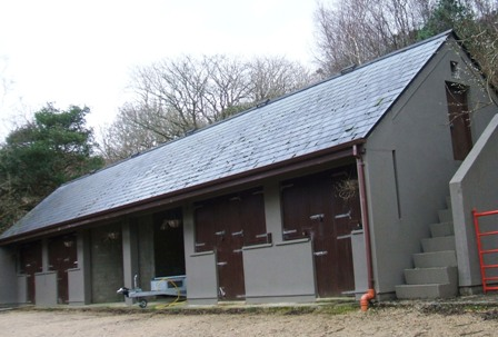 Stables at the Park