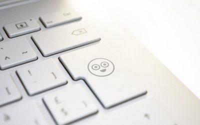 Ventajas de utilizar emojis en el marketing online 📲😍😜🤩🔝