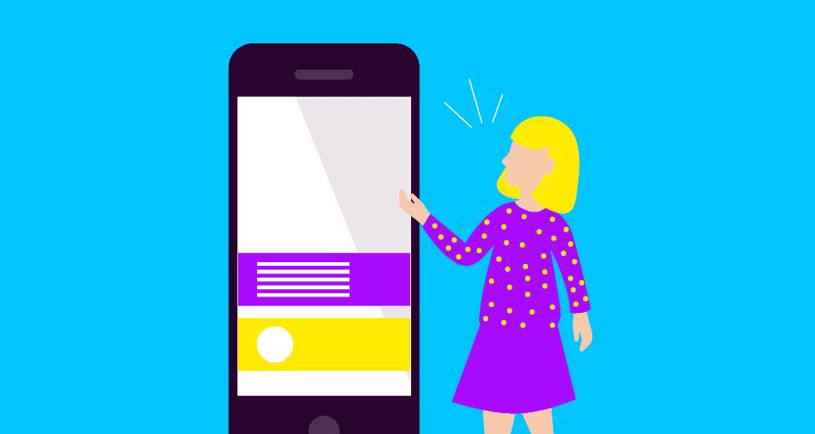 Las experiencias de alta calidad continúan impulsando las Apps
