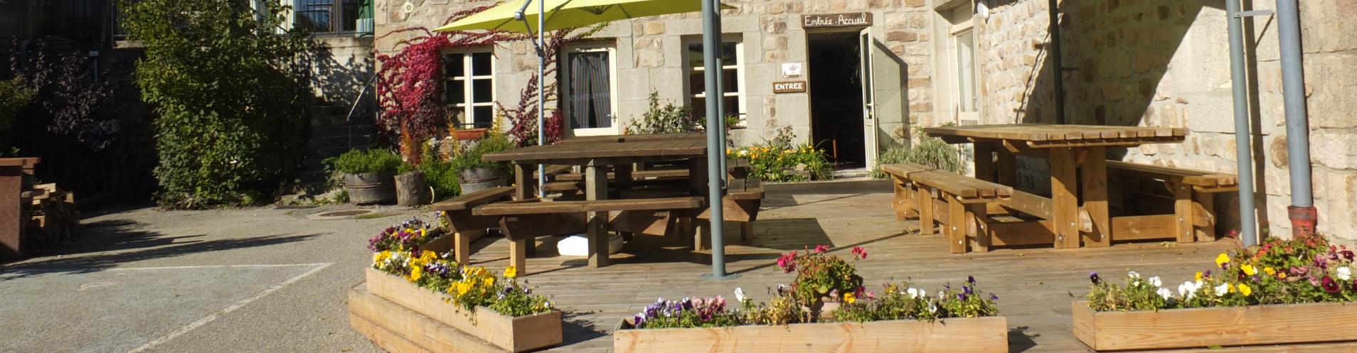 Gîte La Fage - Ardèche