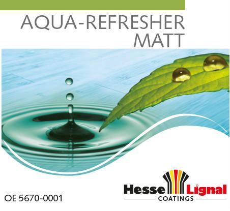 hesse aqua refresher mat