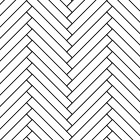Single herringbone
