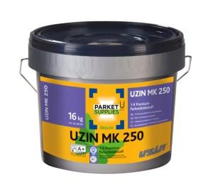 uzin mk 250 flooring adhesive parketlijm 1 component