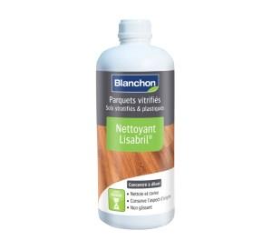 lisabril blanchon cleaner voor verniste parket
