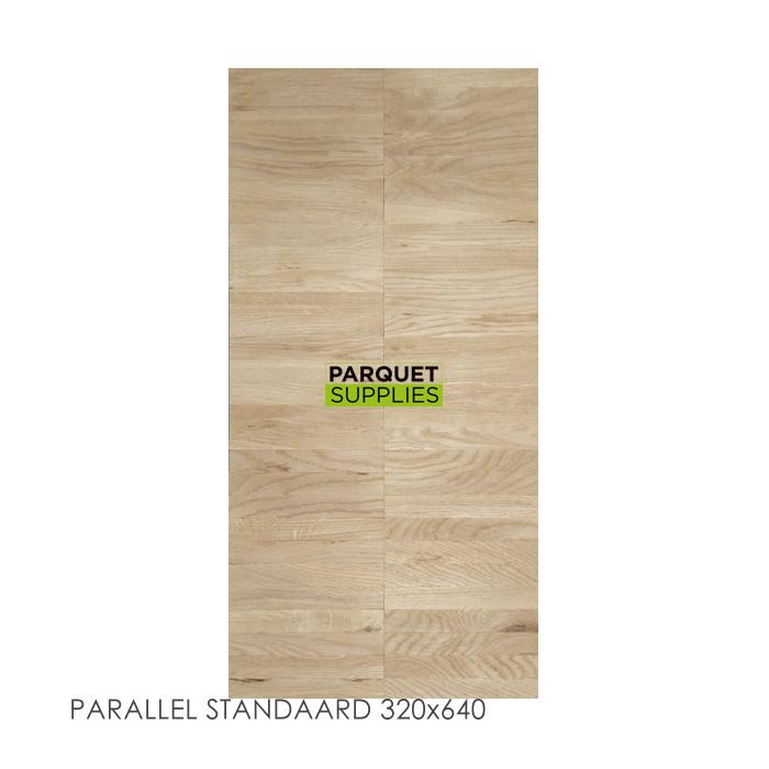 parallel standaard