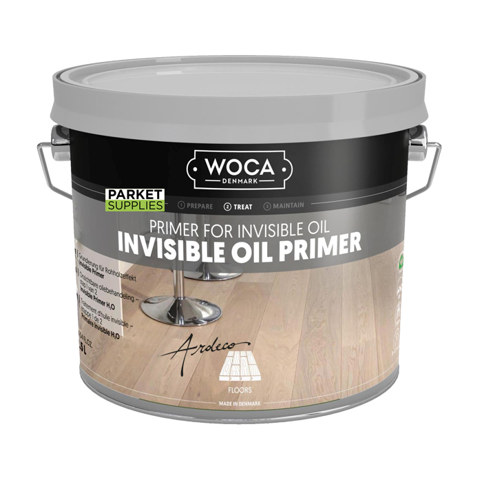 woca invisible oil