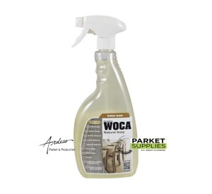 natuurzeep 750 ml woca
