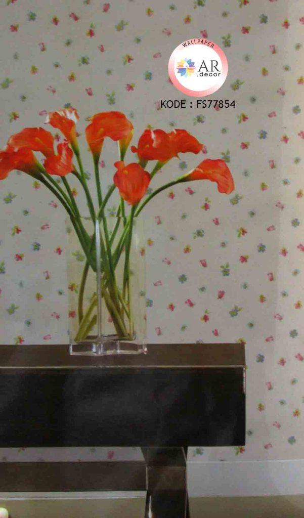 wallpaper dinding custom jakarta