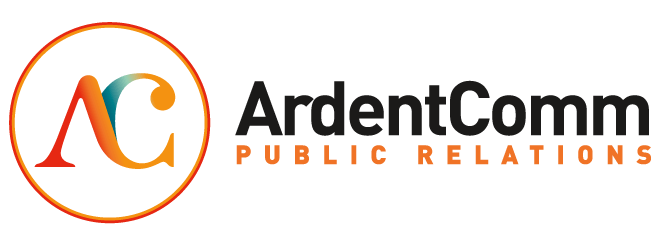 ARDENTCOMM PUBLIC RELATIONS