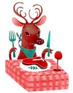 dear-eat-meat