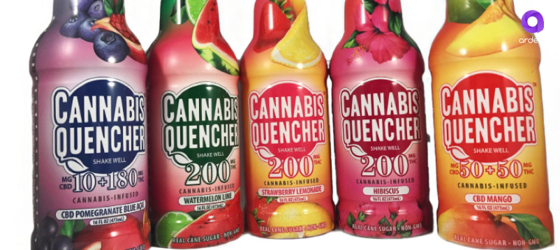 cannabis-drinks