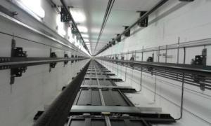 UK Lift Industry