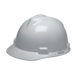299931 – Casco V-Gard Jockey BLANCO