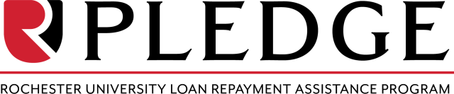 RU Pledge Logo