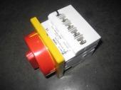 Главный выключатель 230В/50Гц