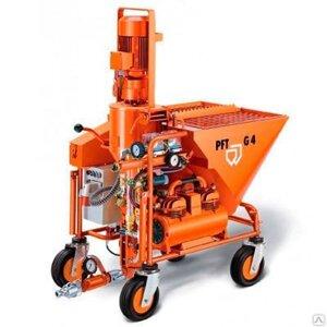 Машина штук G4X FU 230/400 с нас0,37 кВт