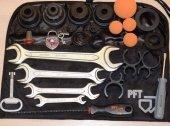 Набор инструментов PFT