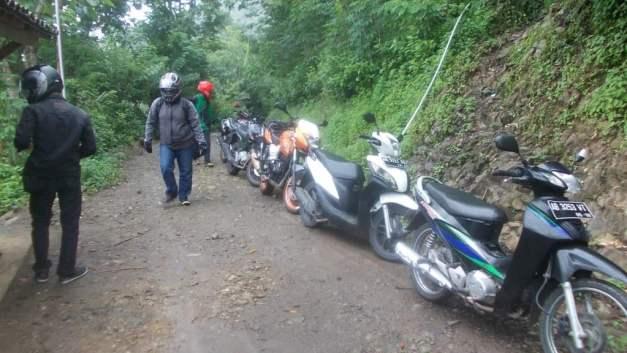 Off Road Kulon Progo