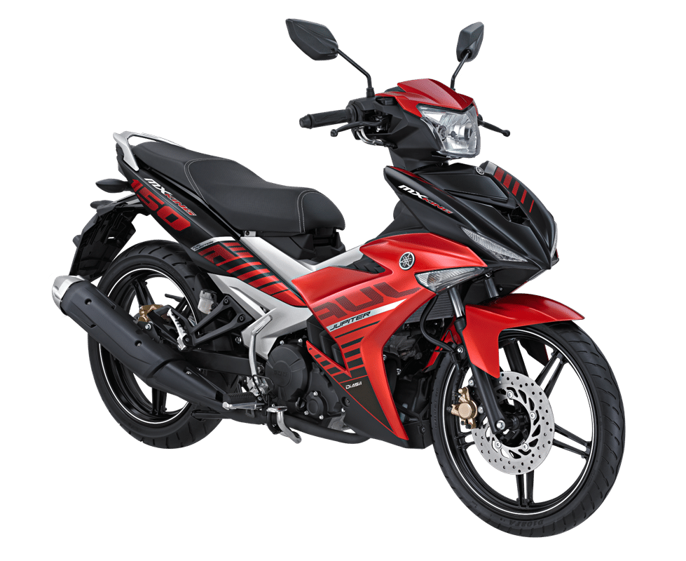 Jupiter MX King 150 (2)