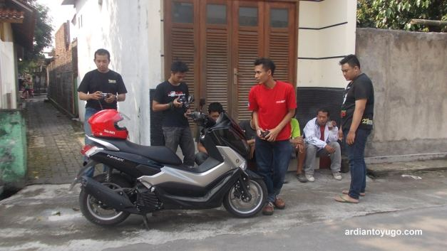 review Yamaha NMax