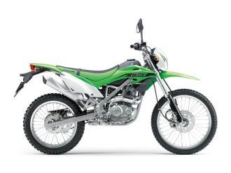 Kawasaki KLX 150 BF (1)