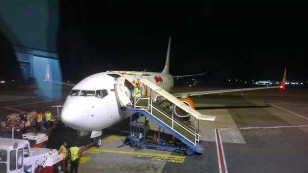 Boeing 737-9GP ER