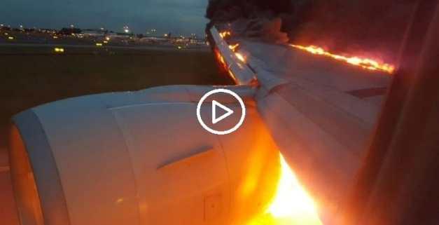 Singapore Airlines Flight SQ368