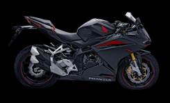 All New Honda CBR 250RR (2)
