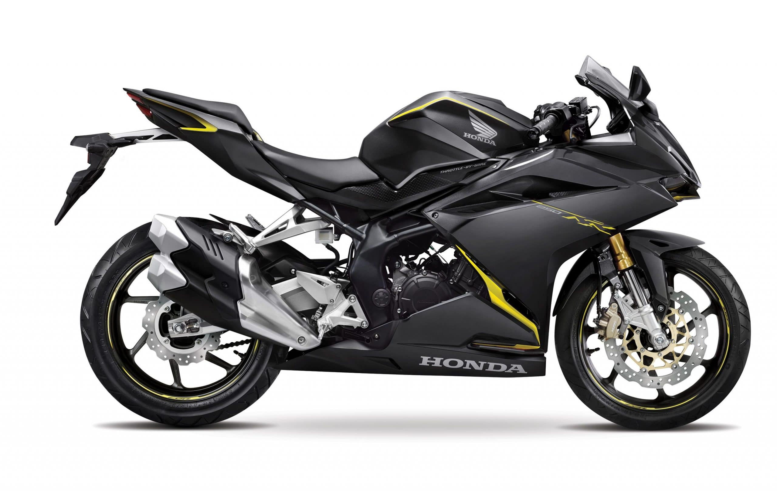 All New Honda Cbr 250rr  Ardiantoyugo