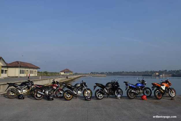 Pelabuhan Tanjung Adikarto