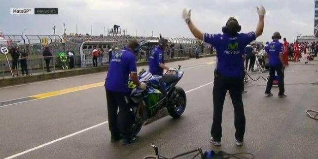 Valentino Rossi's Team