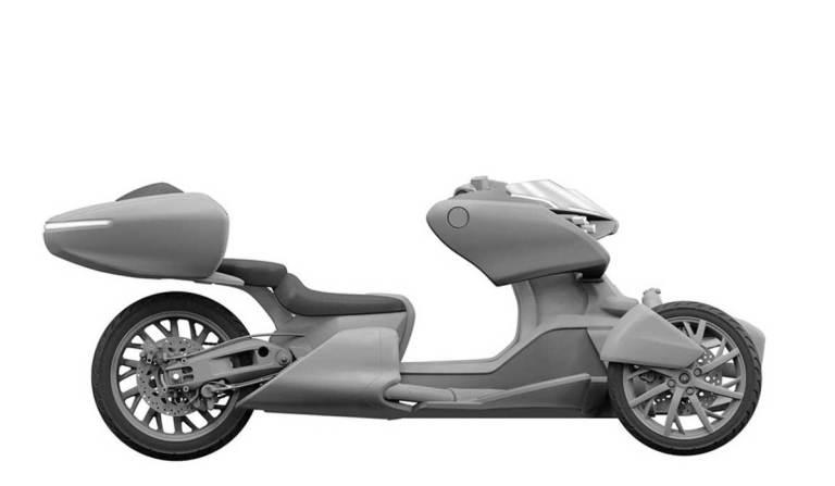 yamaha leaning multi wheel 2