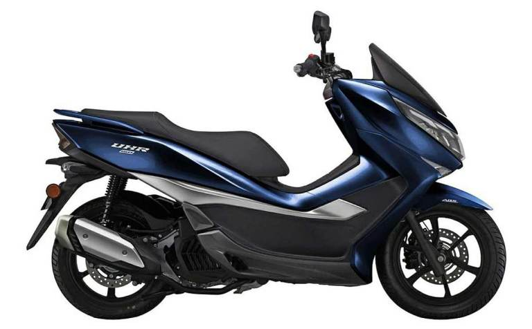 Suzuki Haojue UHR 150 2022...