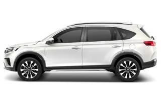 New Honda BRV 2022...