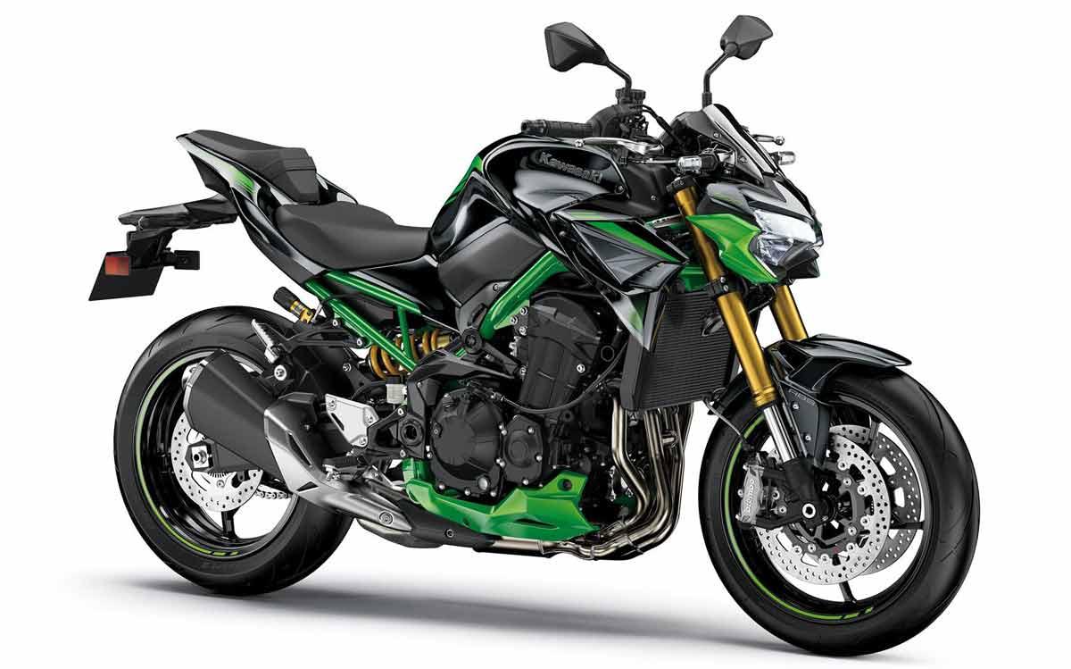 Kawasaki Z900 SE 2022...