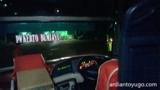 Bus Eka SHD