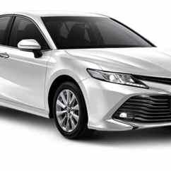 All New Camry Harga Gambar Alphard Toyota 2019 613 Jutaan Tampil Lebih Mewah
