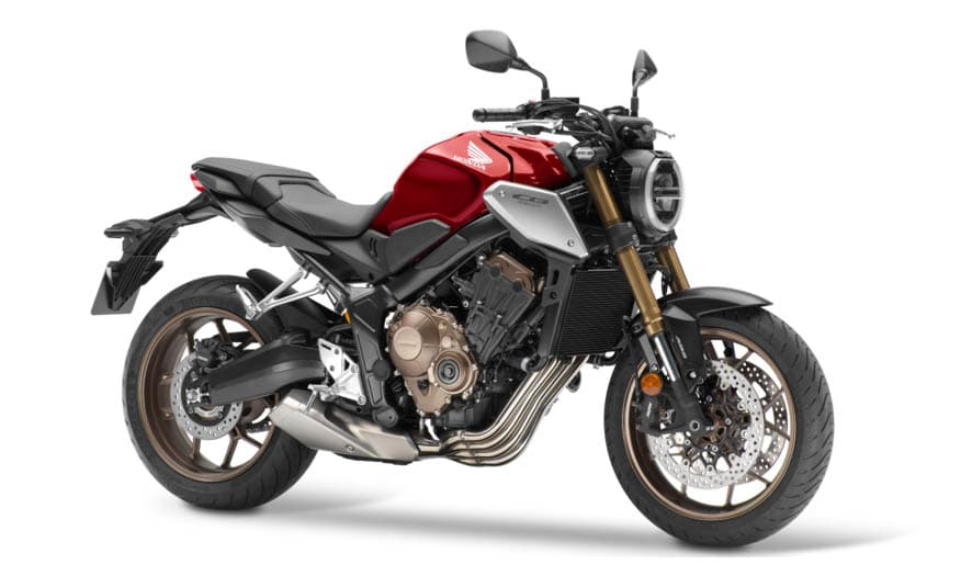cb650r neo sports cafe red