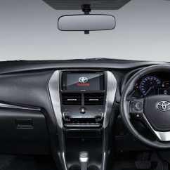Harga New Yaris Trd 2018 Rasio Kompresi Grand Avanza Toyota Mulai 235 Jutaan Nih Fiturnya Ardiantoyugo Yeah Versi