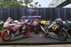 modifikasi cbr 150