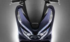 Headlamp Honda PCX Hybrid...