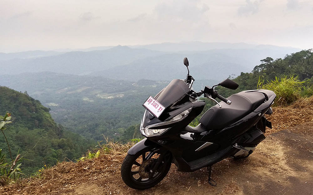 review pcx 150