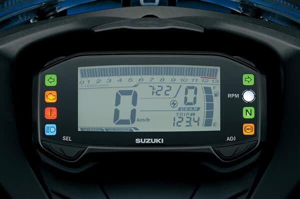 Speedometer Suzuki GSX R150...